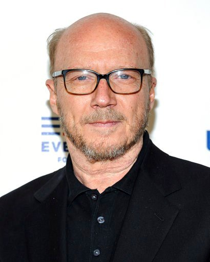 """(Photo by Christopher Smith/Invision/AP, File). FILE - In this Thursday, May 12, 2016 file photo, Paul Haggis attends the premiere of """"Under The Gun"""" in New York. A December 2017 civil lawsuit charging the Oscar-winning filmmaker with rape has prompted..."""