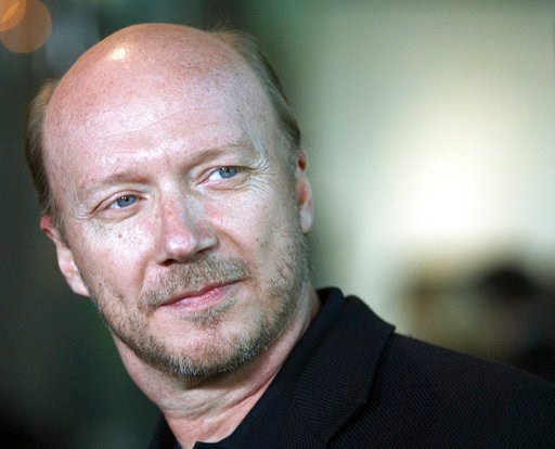"""(AP Photo/Chris Weeks, File). FILE - In this May 29, 2008 file photo, director Paul Haggis arrives at a screening for the DVD box set release of the """"Dirty Harry"""" film franchise in Los Angeles. A December 2017 civil lawsuit charging the Oscar-winning f..."""