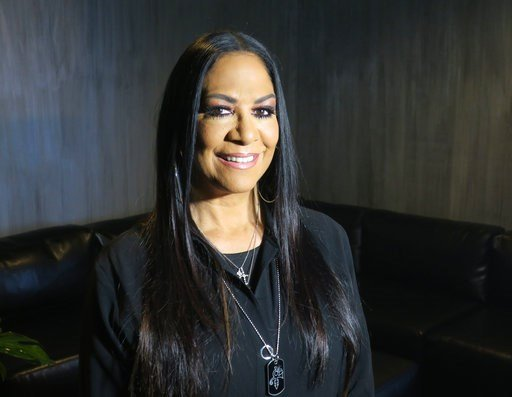 (AP Photo/John Carucci). Musician Sheila E. appears ahead of her Super Bowl tailgate performance at Nomadic Live at The  Armory, Sunday, Feb. 4, 2018 in Minneapolis. Sheila E, a close friend of the late musician Prince, said Justin Timberlake reached o...