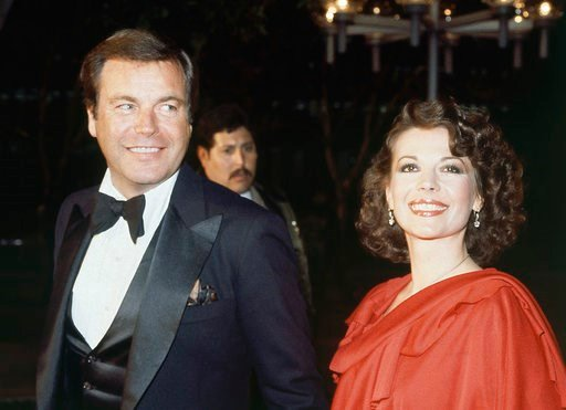 (AP Photo, File). FILE - In this April 3, 1978 file photo, Robert Wagner and Natalie Wood arrive at the 50th Annual Academy Awards in Los Angeles. Detectives hope the latest round of renewed interest in the mysterious 1981 death of actress Natalie Wood...