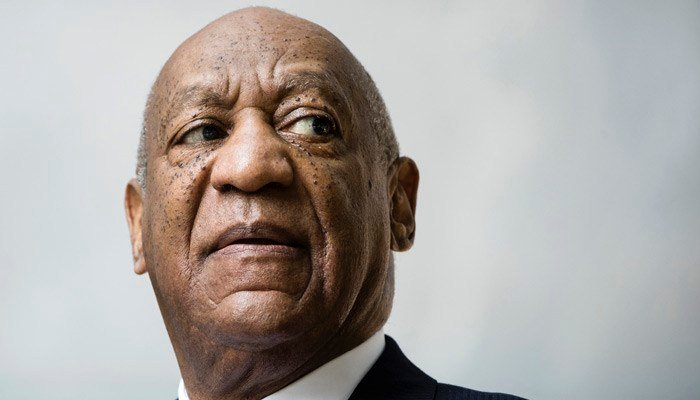 Bill Cosby's defense team says it wrongly accused prosecutors of hiding evidence from his suburban Philadelphia criminal sexual-assault case. (Source: Matt Rourke/CNN)