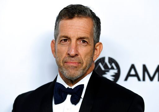 (Photo by Jordan Strauss/Invision/AP, File). FILE - In this Oct. 13, 2017 file photo, Kenneth Cole attends the 2017 amfAR Inspiration Gala Los Angeles in Beverly Hills, Calif. Cole has resigned as chairman of the board of the AIDS charity amfAR. The gr...