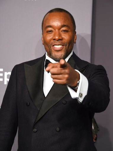 (Photo by Evan Agostini/Invision/AP). Lee Daniels attends the Fashion Week amfAR Gala New York at Cipriani Wall Street on Wednesday, Feb. 7, 2018, in New York.