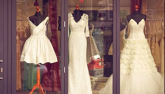 An Ohio woman had given up hope of seeing her wedding dress again after a dry cleaner mix-up three decades ago until her daughter's friend saw photos of the dress on Facebook. (Source: Pixabay)