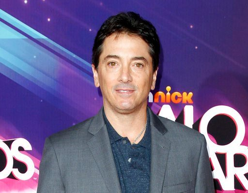 "(Photo by Joe Kohen/Invision/AP, File). FILE - In this Nov. 17, 2012 file photo, actor Scott Baio arrives at the TeenNick HALO Awards in Los Angeles. Former ""Charles in Charge"" actor Alexander Polinsky says Baio assaulted and ""mentally tortured"" him du..."