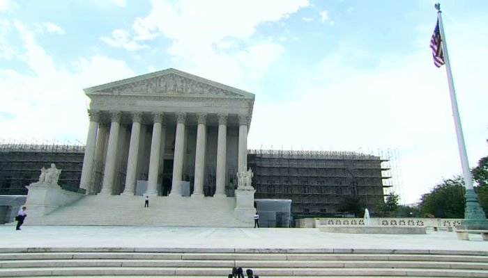 Organized labor case goes in front of Supreme Court - | WBTV Charlotte