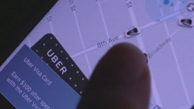 Uber Health will work with providers to get patients to and from the doctor. (Source: CNN)