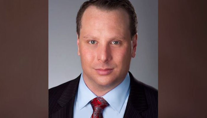 Sam Nunberg, the former Trump campaign aide who declared in various TV interviews that he won't cooperate with special prosecutor Robert Mueller, is now saying he'll probably do as Mueller asks. (Source: Sam Nunberg/CNN)