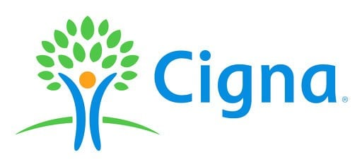 (Cigna via AP, File). FILE- This undated file image provided by Cigna shows the Cigna logo. The insurer Cigna said Thursday, March 8, 2018, that it will spend $52 billion to buy Express Scripts, which administers prescription benefits for more than 80 ...