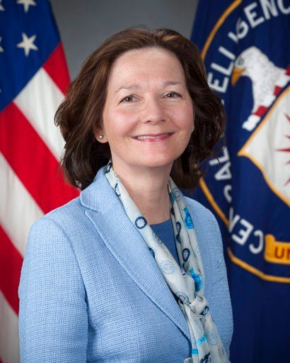 (CIA via AP). This March 21, 2017, photo provided by the CIA, shows CIA Deputy Director Gina Haspel. Haspel, who joined the CIA in 1985, has been chief of station at CIA outposts abroad. President Donald Trump tweeted March 13, 2018, that he would nomi...