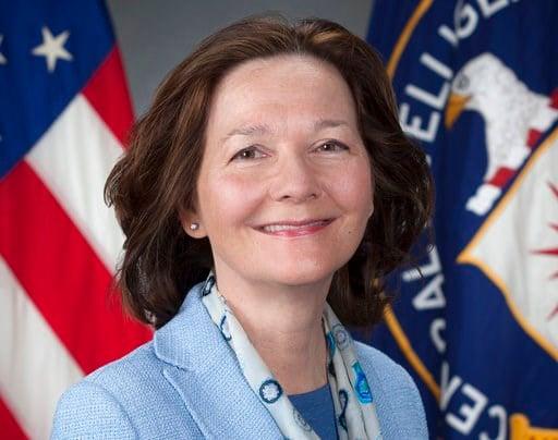 (CIA via AP). This March 21, 2017, photo provided by the CIA, shows CIA Deputy Director Gina Haspel.