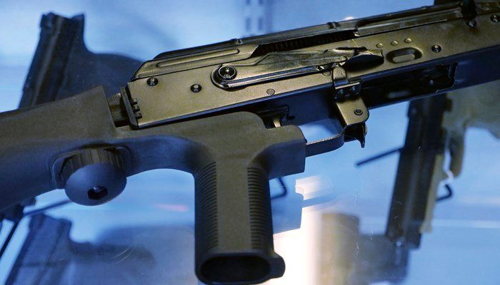 Trump says administration will ban bump stock devices | WSMV 4