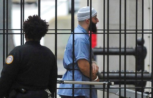 Appeals court upholds new trial for subject of 'Serial' - | WBTV Charlotte