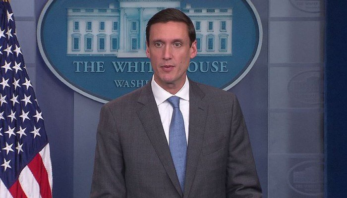 President Donald Trump's homeland security adviser is resigning in latest White House departure. (Source: CNN)