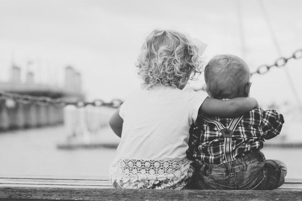 Preschool's ban of the term 'best friend' is silly
