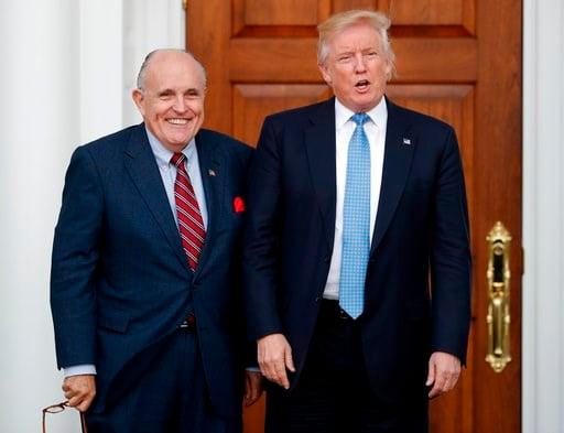 White House: No plans by Trump to fire Mueller, Rosenstein - | WBTV Charlotte