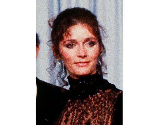 "(AP Photo, File). FILE- This 1981 file photo shows actress Margot Kidder. Kidder, who starred as Lois Lane in the ""Superman"" film franchise of the late 1970s and early 1980s, has died. Franzen-Davis Funeral Home in Livingston, Montana posted a notice o..."
