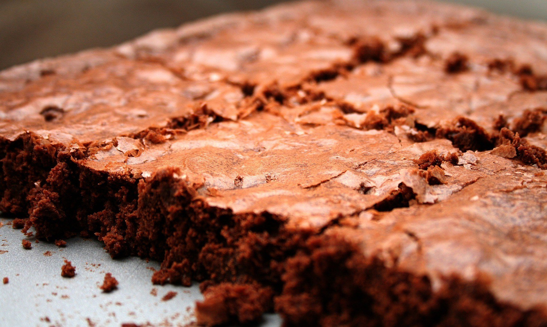 Hart says the woman faces no charges, but if anyone had eaten the brownies it could have been considered a criminal act. (Source: Pixabay)