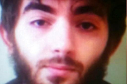 (AP Photo). CORRECTS THE FIRST NAME TO KHAMZAT This undated photo made available to the Associated Press on the condition that its source not be revealed, shows Khamzat Azimov. The man behind a deadly knife attack in central Paris was born in Chechnya ...