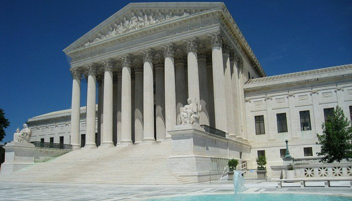 The Supreme Court is allowing Ohio to clean up its voting rolls by targeting people who haven't cast ballots in a while.