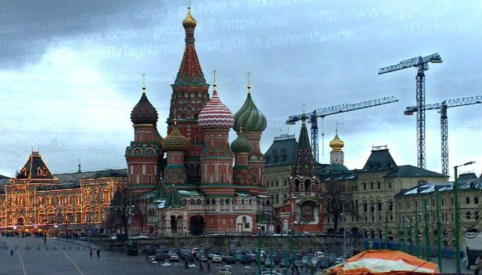 The Trump administration on Monday slapped sanctions on eight Russian companies and businessmen for engaging in cyber-attacks and assisting Russia's military and intelligence services. (Source: Pool/CNN)