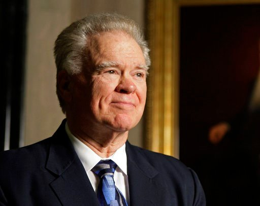 (Paul Moseley/Star-Telegram via AP, File). In this Oct. 12, 2010, file photo, former Southwestern Baptist Theological Seminary President Paige Patterson poses for a photo in Fort Worth, Texas.
