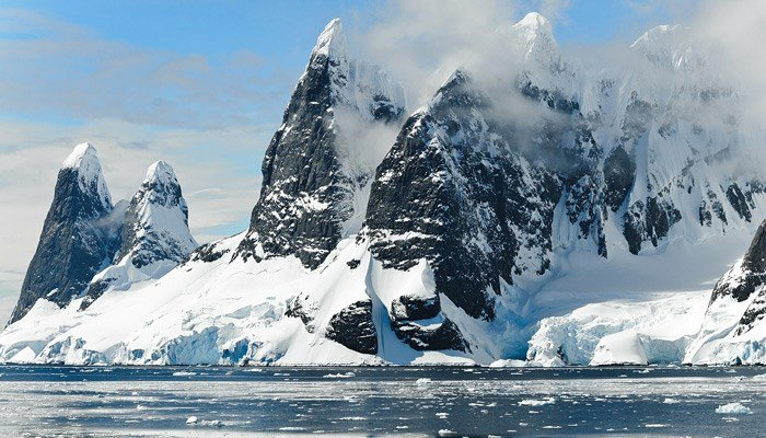 A massive new international study finds that Antarctica is melting three times faster than it used to. (Source: Pixabay, file)