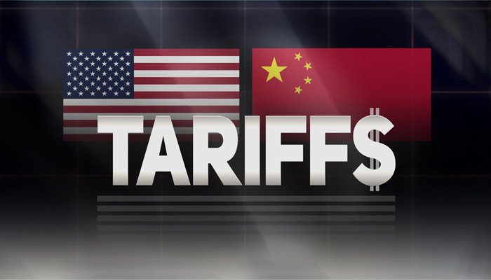 China's government has announced a $60 billion list of U.S. goods including coffee, honey and industrial chemicals for retaliation if Washington goes ahead with its latest tariff threat. (Source: AP graphics)