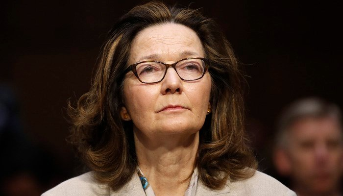 The CIA has disclosed little about Haspel's 30-plus years with the agency, nearly all of it undercover. (Source: AP Photo/Alex Brandon)