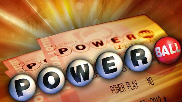 Winning $338M Powerball jackpot ticket sold in NJ