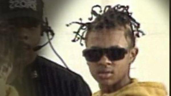 Chris Kelly, of rap duo Kris Kross, dies in Ga.