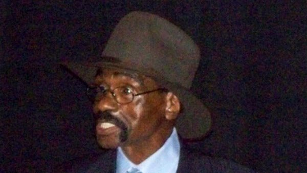Former midddleweight boxer Rubin Carter has died. (Source: Flickr)
