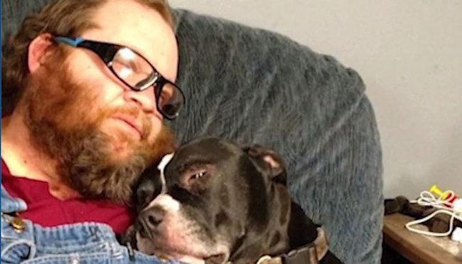 With best friends like these, who needs enemies? An Iowa man says his dog  inadvertently shot him while they were roughhousing Wednesday.