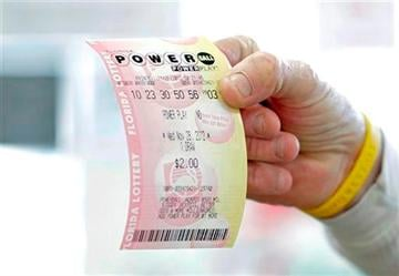 2nd LARGEST LOTTO JACKPOT EVER!!!