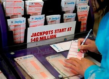BIGGEST WINNER IN THE HISTORY OF POWERBALL!!!