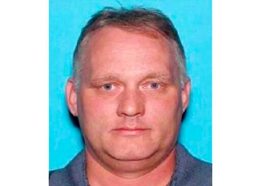 (Pennsylvania Department of Transportation via AP, File). FILE - This undated Pennsylvania Department of Transportation photo shows Robert Bowers. Bowers, a truck driver accused of killing 11 and wounding seven during an attack on a Pittsburgh synagogu...